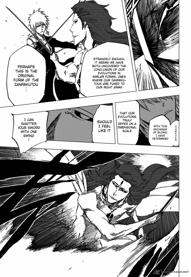 Bleach - Chapter 440