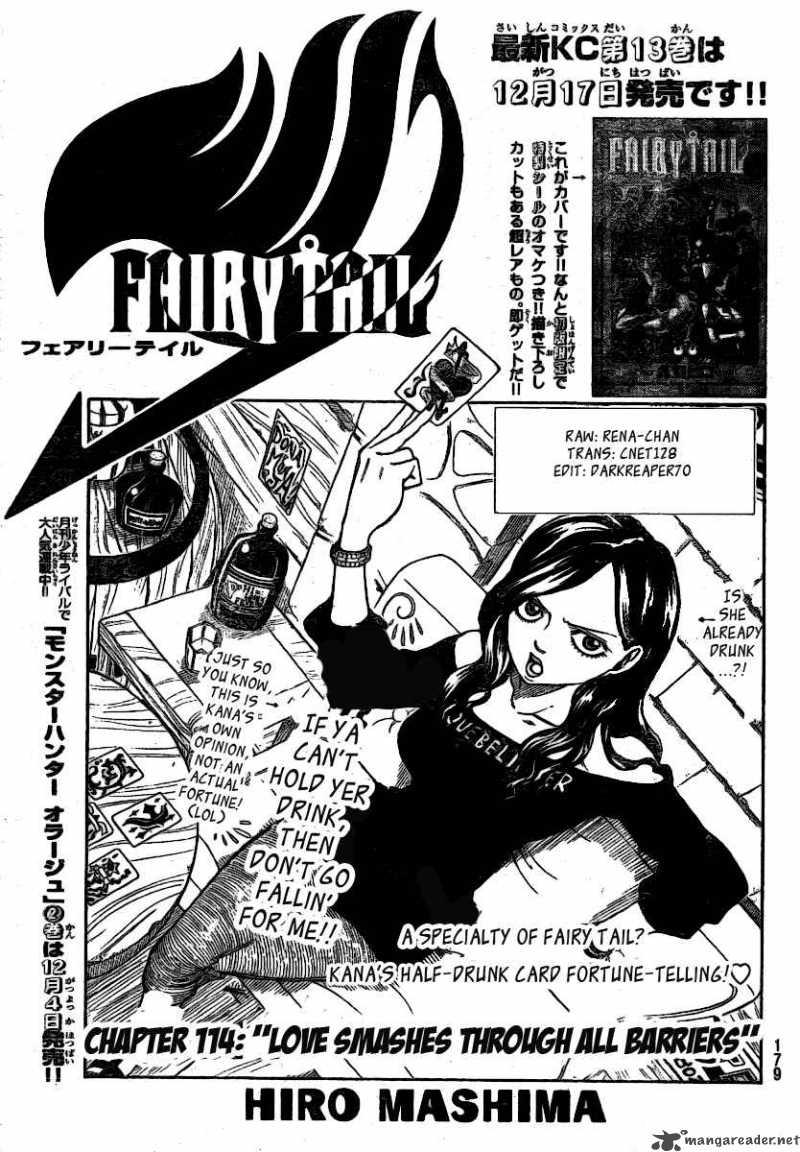 Fairy Tail 114