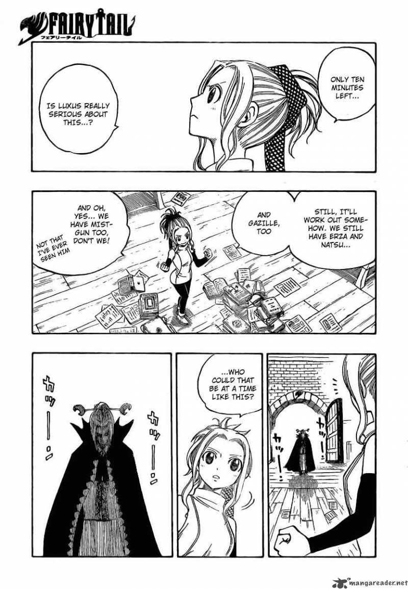 Fairy Tail 119
