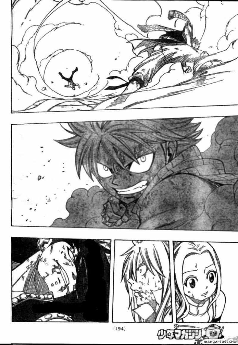 Fairy Tail 126