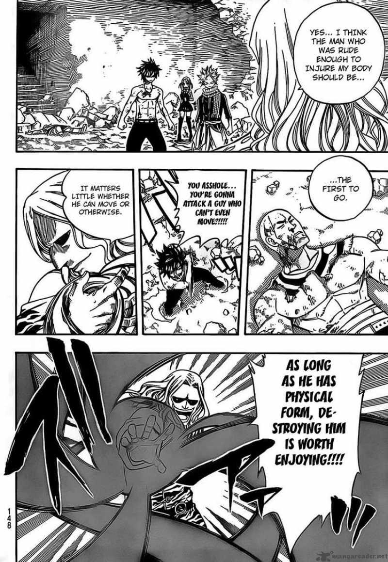 Fairy Tail 156