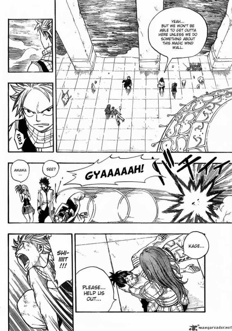 Fairy Tail Ch 17