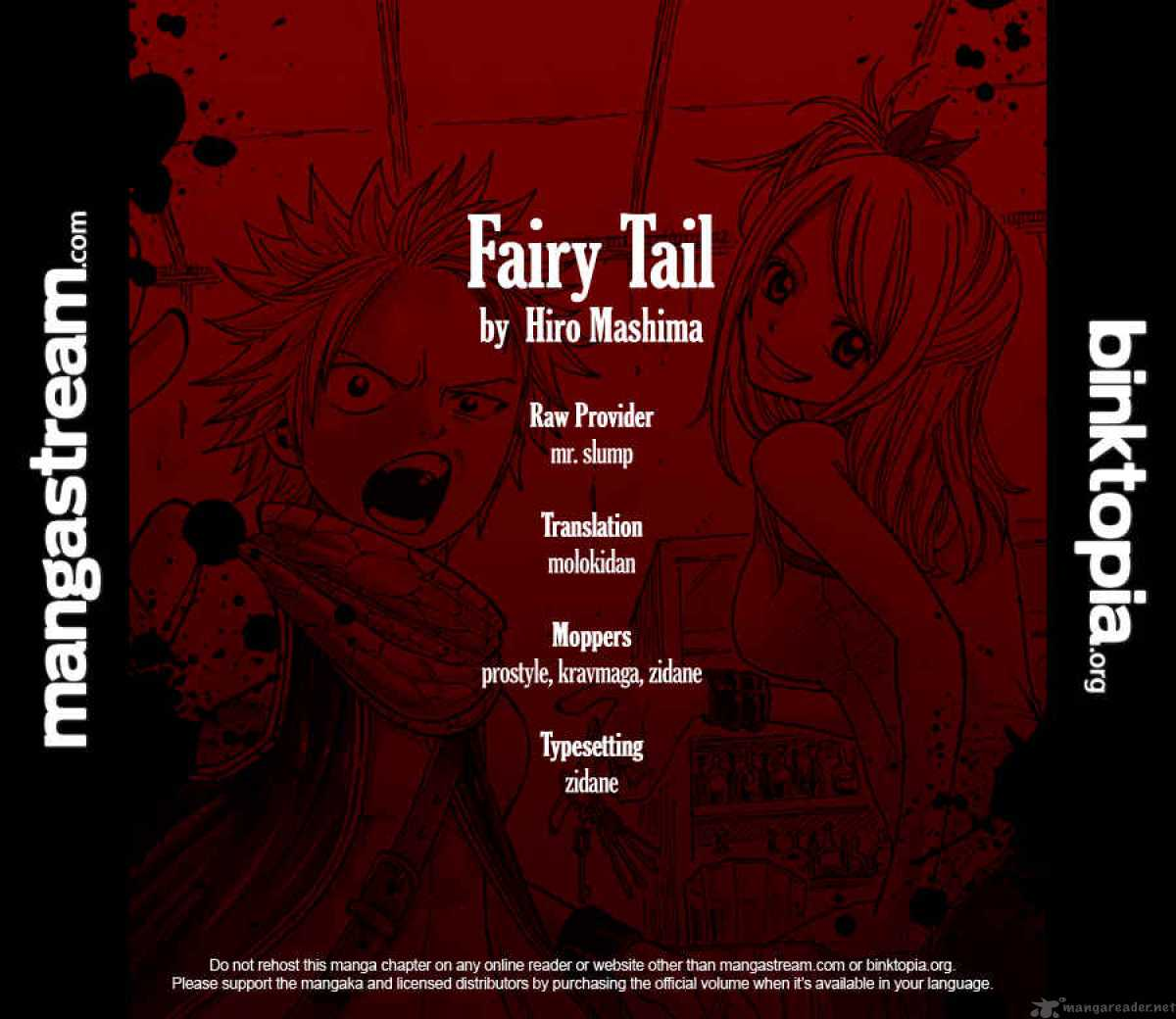 Fairy Tail 206