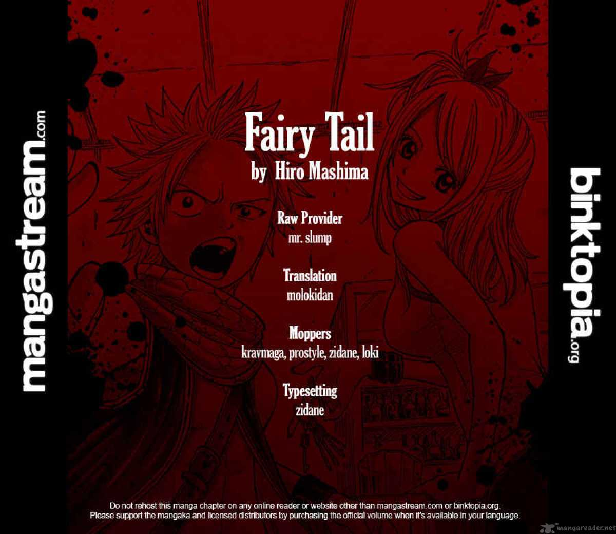 Fairy Tail 208