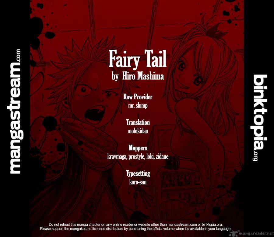 Fairy Tail 218