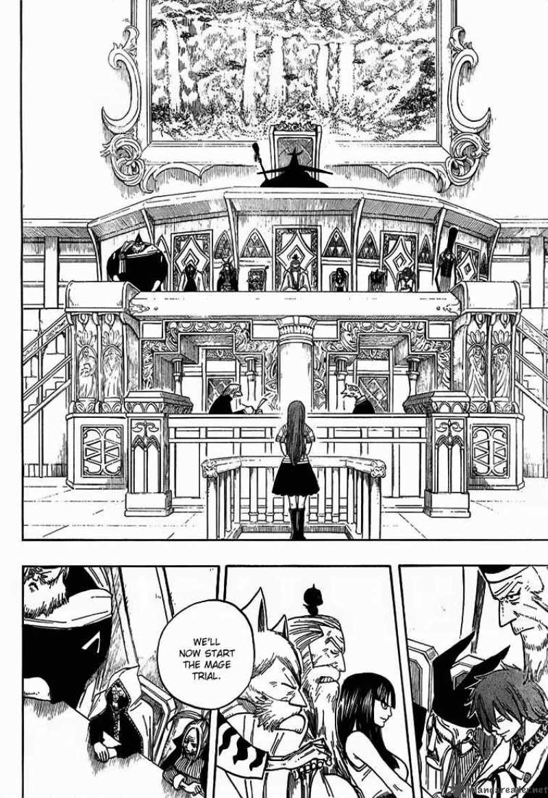 Fairy Tail - Chapter 23