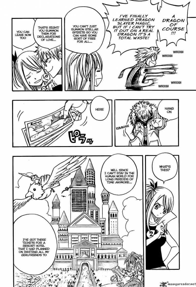 Fairy Tail Ch 75