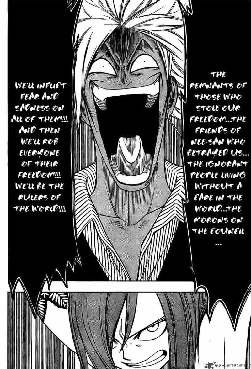 Fairy Tail Ch 78