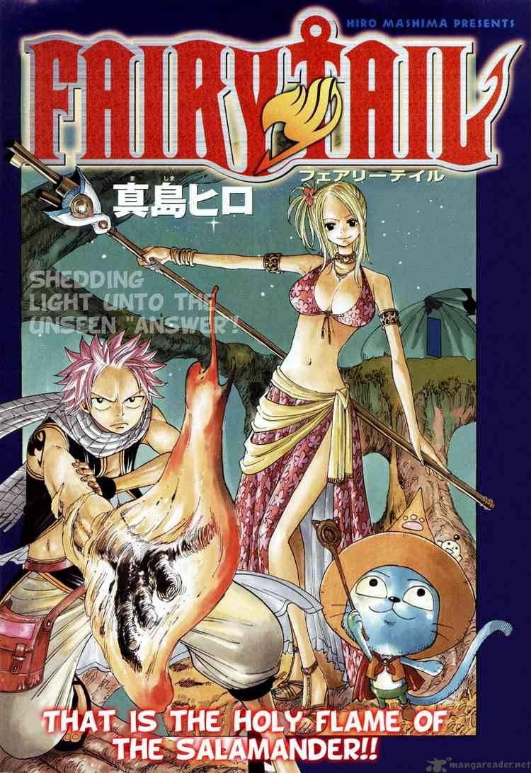 Fairy Tail Ch 9
